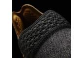 Кроссовки-слипоны Adidas Vulc Powerweb Core Black/Granite/Chalk White - Фото 5