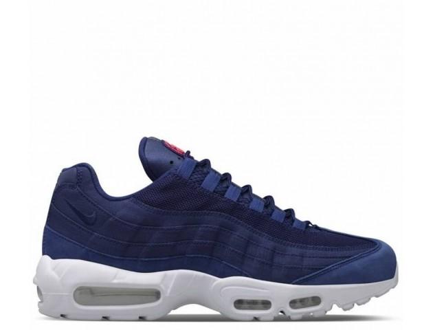 Кроссовки Nike Air Max 95 Loyal Blue