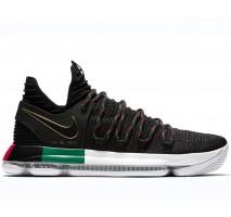 Кроссовки Nike KD 10 Black History Month