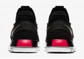 Кроссовки Nike KD 10 Black History Month - Фото 6