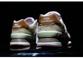 Кроссовки New Balance 574 Tan/Pink - Фото 7