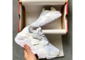 Кроссовки Nike Huarache Strict White - Фото 5