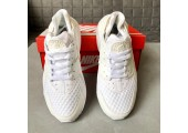 Кроссовки Nike Huarache Strict White - Фото 8