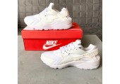 Кроссовки Nike Huarache Strict White - Фото 6