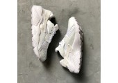 Кроссовки Nike Huarache Strict White - Фото 4