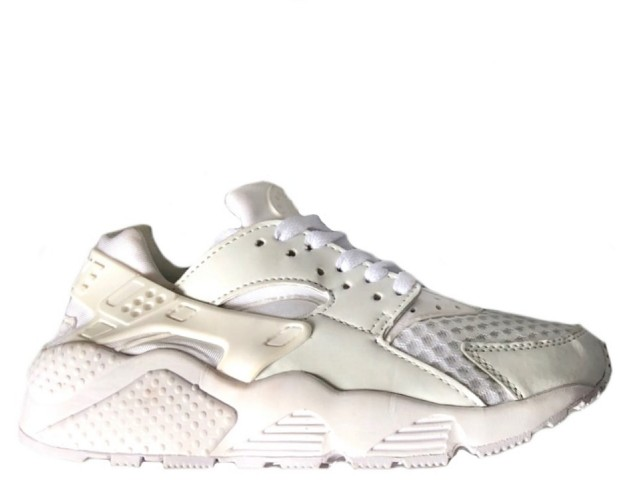 Кроссовки Nike Huarache Strict White