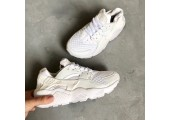 Кроссовки Nike Huarache Strict White - Фото 2