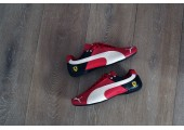 Кроссовки Puma Ferrari Red/White/Black - Фото 7