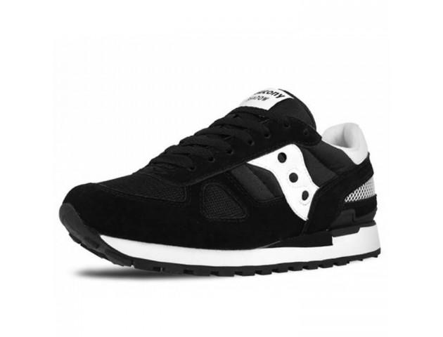 Оригинальные кроссовки Saucony Shadow Original Black
