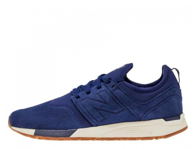 Кроссовки New Balance 247 Dawn Til Dusk Pack Blue