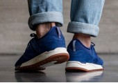 Кроссовки New Balance 247 Dawn Til Dusk Pack Blue - Фото 3