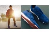Кроссовки New Balance 247 Dawn Til Dusk Pack Blue - Фото 5