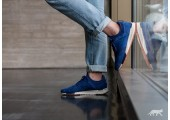 Кроссовки New Balance 247 Dawn Til Dusk Pack Blue - Фото 6