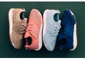 Кроссовки New Balance 247 Dawn Til Dusk Pack Blue - Фото 4