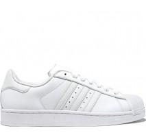 Кроссовки Adidas Superstar II All White