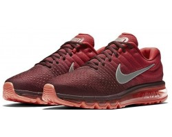 Кроссовки Nike Air Max 2017 Night/Maroon