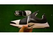 Кроссовки Nike Presto Extreme Black/White - Фото 6