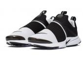 Кроссовки Nike Presto Extreme Black/White - Фото 3