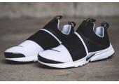 Кроссовки Nike Presto Extreme Black/White - Фото 1
