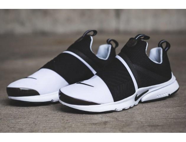 Кроссовки Nike Presto Extreme Black/White