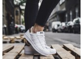 Кроссовки Adidas Superstar Snake White - Фото 2