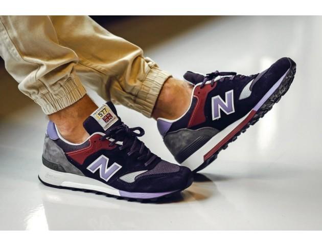 Кроссовки New Balance 577 Purple