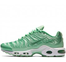 Кроссовки Nike Air Max TN Plus Satin Green