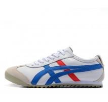 Кроссовки Asics Gel x Onitsuka Tiger White/Cream/Blue/Red