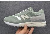Кроссовки New Balance 997.5 Olive - Фото 5