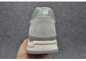Кроссовки New Balance 997.5 Olive - Фото 4