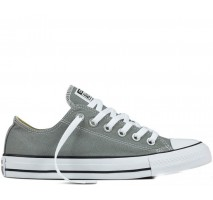 Кеды Converse All Star Chuck Taylor Low Charcoal