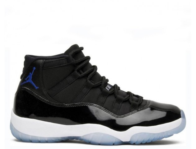Баскетбольные кроссовки Air Jordan 11 Retro 'Space Jam'