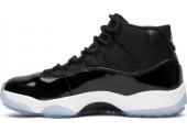 Баскетбольные кроссовки Air Jordan 11 Retro 'Space Jam' - Фото 8