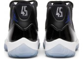 Баскетбольные кроссовки Air Jordan 11 Retro 'Space Jam' - Фото 6