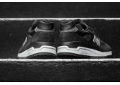 Кроссовки New Balance 998 Ash Black - Фото 6