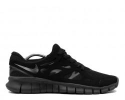 Кроссовки Nike Free Run 2 Black