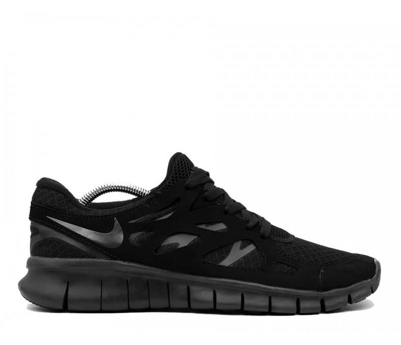 a89013a9 Кроссовки Nike Free Run 2 Black купить в Киеве, выгодная цена ...