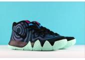 Баскетбольные кроссовки Nike Kyrie 4 Laser Fuchsia - Фото 7