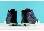 Баскетбольные кроссовки Nike Kyrie 4 Laser Fuchsia - Фото 4