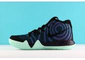 Баскетбольные кроссовки Nike Kyrie 4 Laser Fuchsia - Фото 2