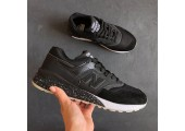 Кроссовки New Balance 997.5 ML997HBA Black Version - Фото 7