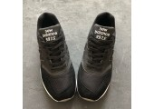 Кроссовки New Balance 997.5 ML997HBA Black Version - Фото 6