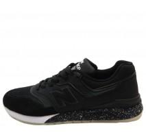 Кроссовки New Balance 997.5 ML997HBA Black Version