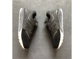 Кроссовки New Balance 997.5 ML997HBA Black Version - Фото 3
