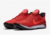 Кроссовки Nike Kobe AD University Red - Фото 2