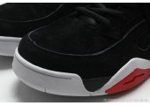 Кроссовки Fila Vita Black/Red - Фото 5