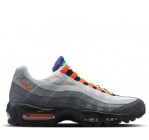 Кроссовки Nike Air Max 95 Grey/Multicolor