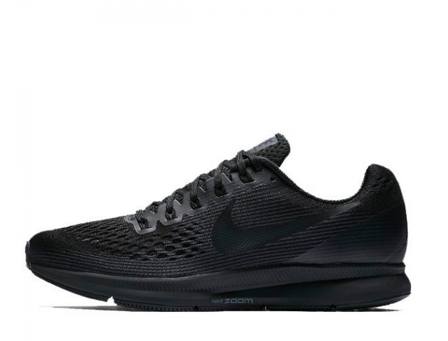 Кроссовки Nike Air Zoom Pegasus 34 All Black