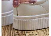 Кеды Fila Fusion White/Pink - Фото 7