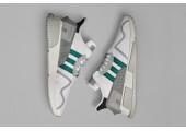 Кроссовки Adidas EQT Cushion ADV Green - Фото 4
